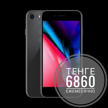 Phone 8 64GB Space Gray
