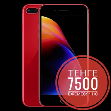 iPhone 8 Plus 64GB (PRODUCT)RED™