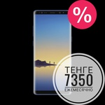 Galaxy Note 8 64GB Blue
